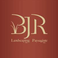 BJR Landscaping Logo