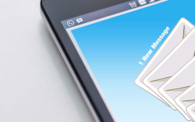 5 Key Benefits to Email Marketing