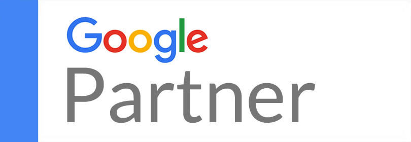 We've worked hard to earn our Google Partners Badge!