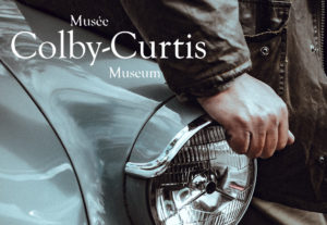 The Colby-Curtis Museum