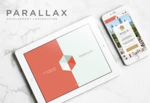 Parallax Development Corporation