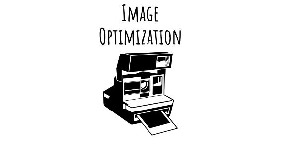 Optimize your Images : 5 Steps How