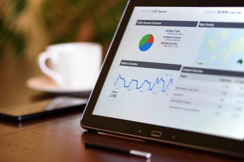 SEO tips small business website montreal