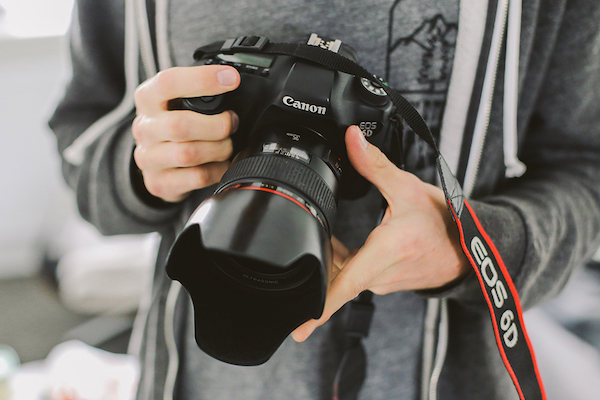 Photography Services For Your Website & Online Marketing